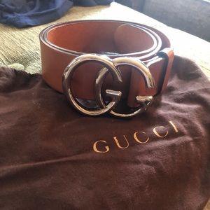 Hot Gucci belt